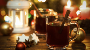 Where to do the christmas drinks shopping